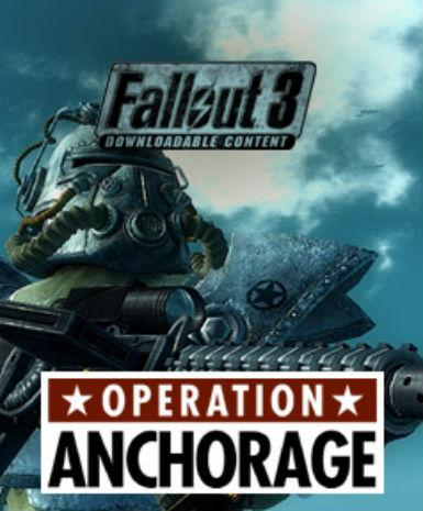 Fallout 3 - Operation Anchorage (DLC), [product_type]