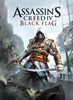 Assassins Creed IV: Black Flag, [product_type]