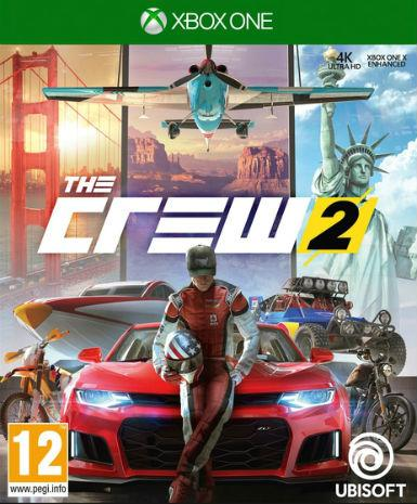 The Crew 2 (Xbox One), qbo-one-digital-games