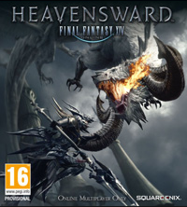 Final Fantasy XIV: A Realm Reborn - Heavensward (incl. Head Start)