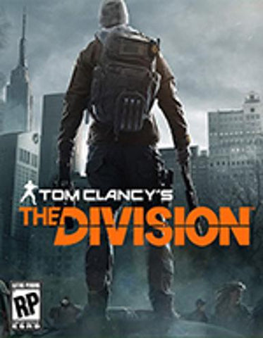 Tom Clancy's The Division, [product_type]