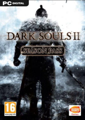 Dark Souls 2 - Season Pass (DLC), qbo-one-digital-games
