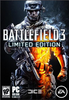 Battlefield 3 (Limited Edition incl. Back to Karkand), [product_type]