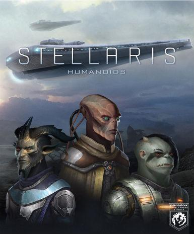 Stellaris - Humanoid Species Pack (DLC)