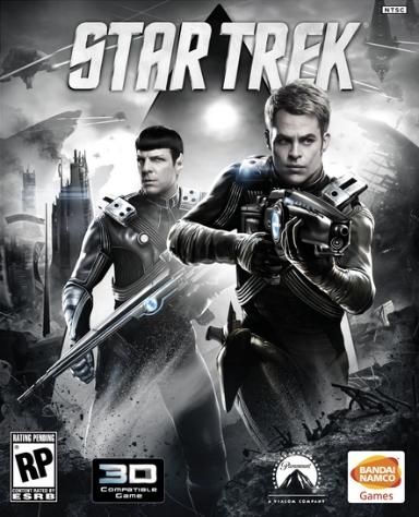 Star Trek, qbo-one-digital-games