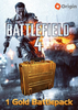Battlefield 4: (Gold Battlepack DLC), qbo-one-digital-games