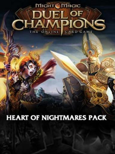 Might & Magic - Duel of Champions Heart of Nightmares Pack