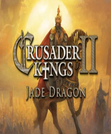 Crusader Kings II: Jade Dragon (DLC), [product_type]