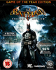 Batman: Arkham Asylum (GOTY), STEAM