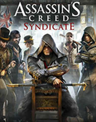 Assassin's Creed: Syndicate (Special Edition), Uplay