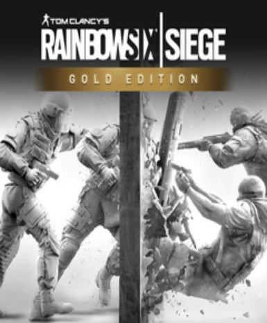 Tom Clancy's Rainbow Six: Siege (Gold Edition), qbo-one-digital-games