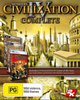 Civilization 4 (The Complete Edition), STEAM