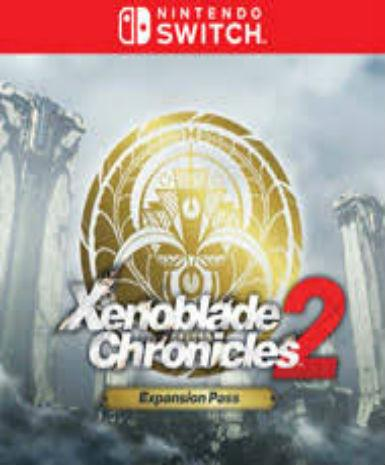 Xenoblade Chronicles 2 - Expansion Pass, qbo-one-digital-games