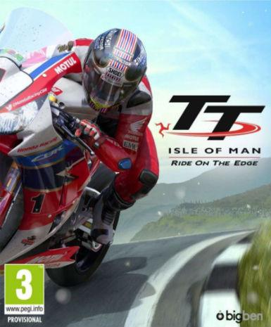 TT Isle of Man: Ride on the Edge, qbo-one-digital-games