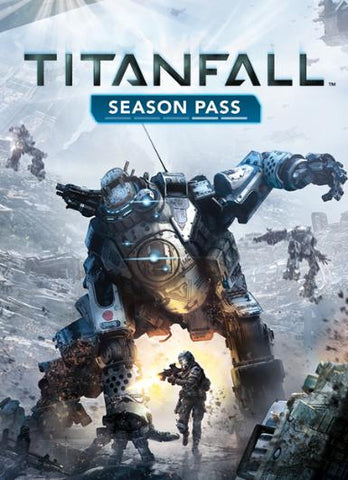 Titanfall - Season Pass (DLC), qbo-one-digital-games
