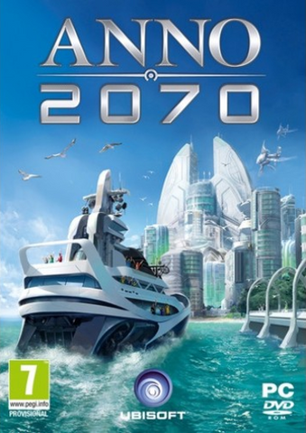 Anno 2070, Uplay