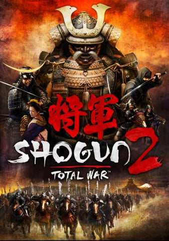 Total War: Shogun 2, qbo-one-digital-games