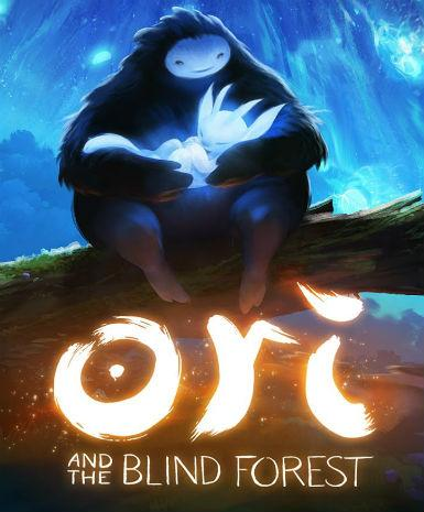 Ori and the Blind Forest, [product_type]