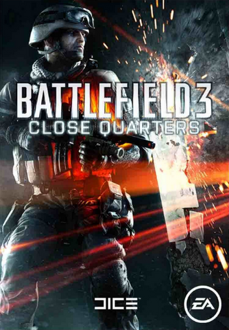 Battlefield 3: Close Quarters, Origin
