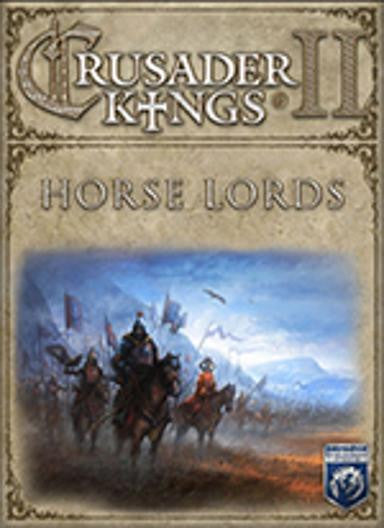 Crusader Kings II - Horse Lords (DLC)