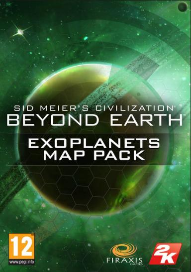 Civilization: Beyond Earth (incl. Exoplanets Pack)