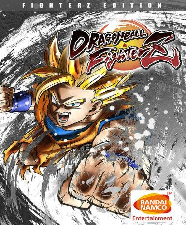 Dragon Ball FighterZ (Fighter Edition), [product_type]