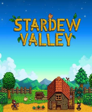 Stardew Valley, [product_type]