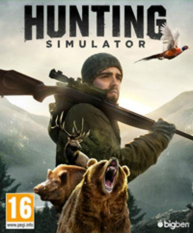 Hunting Simulator, qbo-one-digital-games