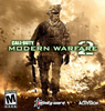 Call of Duty: Modern Warfare 2, STEAM