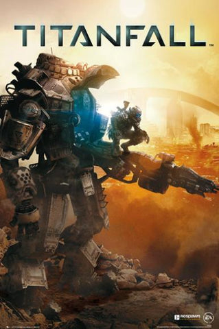 Titanfall, qbo-one-digital-games