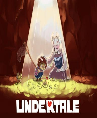 Undertale, [product_type]