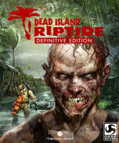 Dead Island: Riptide (Definitive Edition), [product_type]