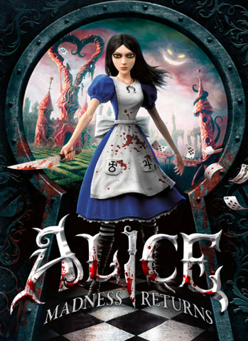 Alice: Madness Returns, Origin