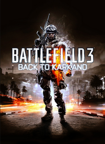 Battlefield 3: Back to Karkand, Origin