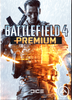 Battlefield 4 Premium Pack, Origin