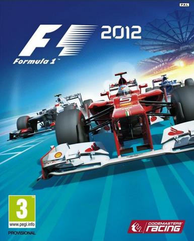 F1 2012, [product_type]