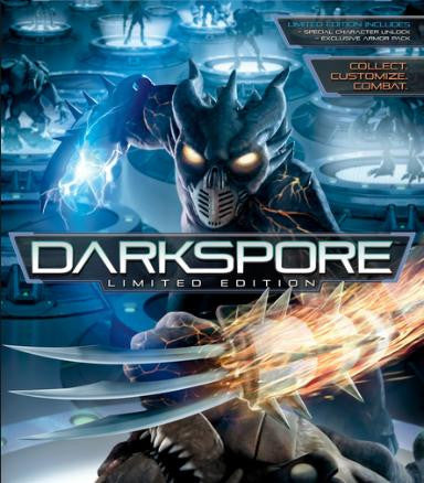 Darkspore (Limited Edition)