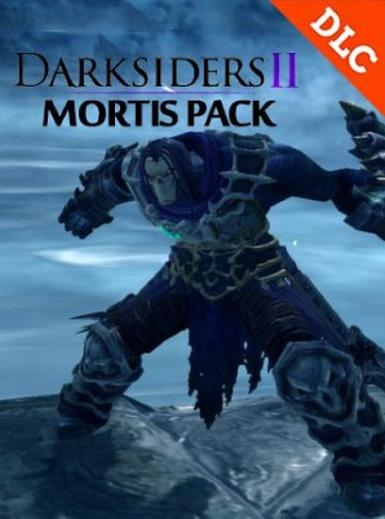 Darksiders 2 - Mortis (DLC)