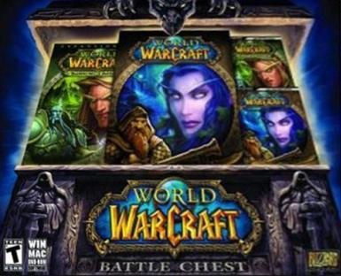 World of Warcraft Battlechest, [product_type]