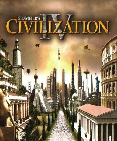 Civilization 4, [product_type]