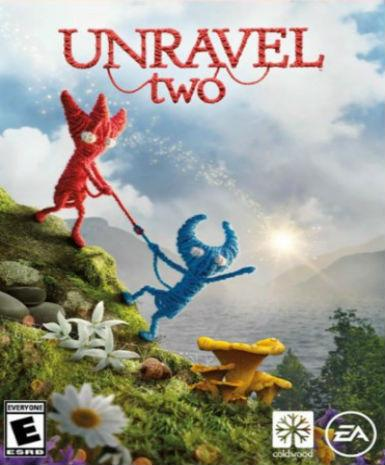 Unravel Two, [product_type]