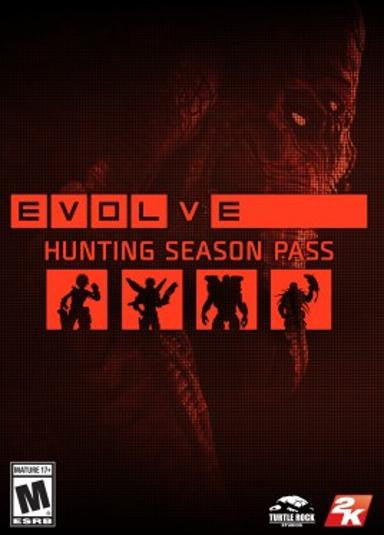 Evolve - Season Pass (DLC)