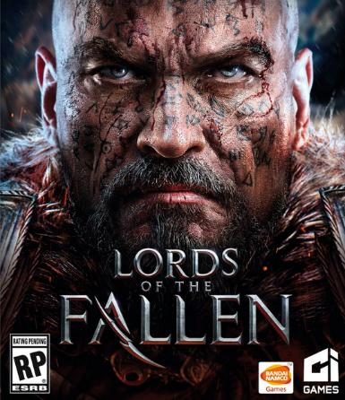 Lords of the Fallen, [product_type]