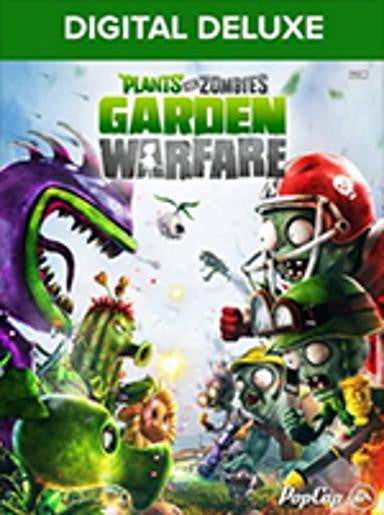 Plants vs. Zombies: Garden Warfare (Digital Deluxe)