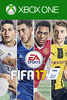 FIFA 17 - Xbox One, qbo-one-digital-games