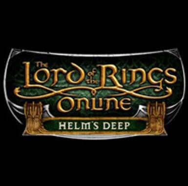 Lord of the Rings Online: Helm's Deep