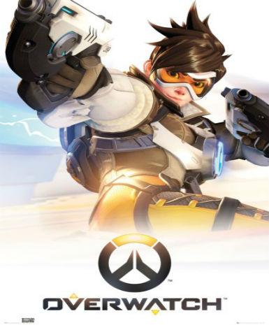 Overwatch (Standard Edition), [product_type]
