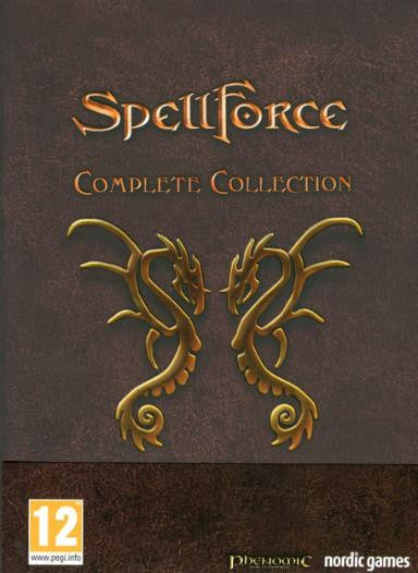 Spellforce Complete Collection