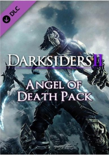 Darksiders 2 - Angel of Death Pack (DLC)