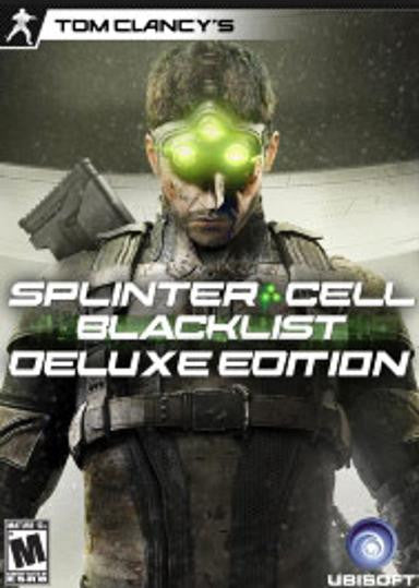 Tom Clancys Splinter Cell Blacklist (Deluxe Edition)